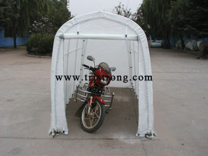 Super Mobile Carport, Small Tent, Portable Garage, Motorcycle Parking (TSU-162) pictures & photos