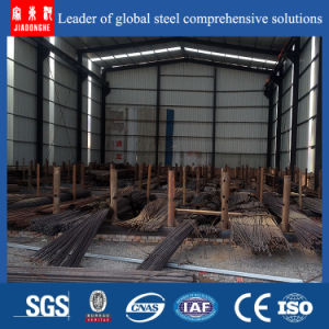 Sch60 Seamless Steel Pipe Tube pictures & photos