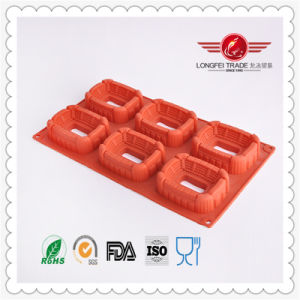 High Quality Fashion Silicone for Gypsum Mold pictures & photos