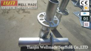 Ringlock System Scaffolding Starter Base Collar pictures & photos