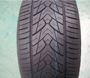 Passenger Car Tyre 305/30r26 235/35r22, Bigger Sizes Radial Tyre pictures & photos