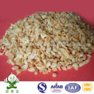 High Quality Chinese Fried Garlic Granules for South-East Asia Market
