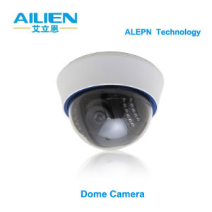IR Dome Camera with 420tvl/600tvl/700tvl Optional (AH20-D)