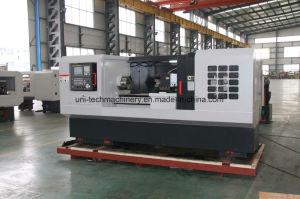 CNC Lathe Machine Specification (CK6150X1000) pictures & photos