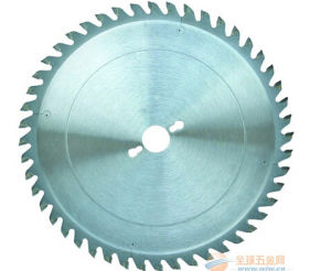 Tct Circular Saw Blade for Cutting Stainless Steel Solids pictures & photos