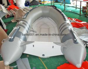 Fiberglass Rescue Rib Boat 330 Ce