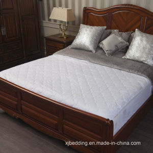 Hot Selling Cotton Quilted Mattress Cover Bed Protector