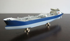 Yacht and Vessel Models (JW-82) pictures & photos
