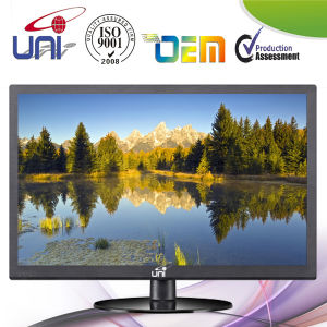 2015 Uni New 22 Inch Best LED PC Monitor pictures & photos