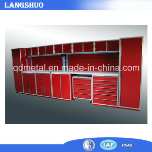 Heavy Duty Metal Kitchen Cabinet, Large Wall Units Cabinet pictures & photos
