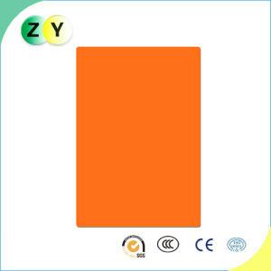 Longpass Filter: Orange Optical Glass, Og570 pictures & photos