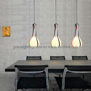 Beautiful Glaze Glass Pendant Lamp (GD-1041-1) pictures & photos