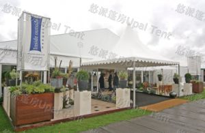 2013 Nice Weding Tent, Royal Party Tent for Events (PT65) pictures & photos