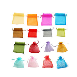 Organza Jewelry Packing Bag