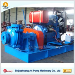 Factory Professional Cantilever Centrifugal Electric Ash Slurry Pump pictures & photos