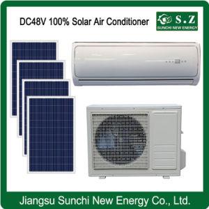 1ton DC48V 100% off Grid Air Conditioner Solar Plant pictures & photos