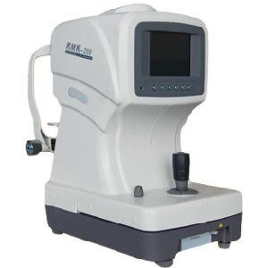 China Auto Refractometer Keratometer (RMK-200) - China ...