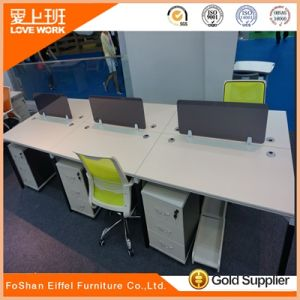 2016 Partition Workstation Open Office Workstation pictures & photos