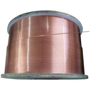 Copper Clad Aluminum Wire pictures & photos