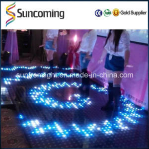 High-Tech Innovative Cheap Digital LED Dance Floor Lighting pictures & photos