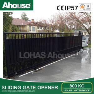 Ahouse DC24V 800 Kg Automatic Sliding Gate - SD