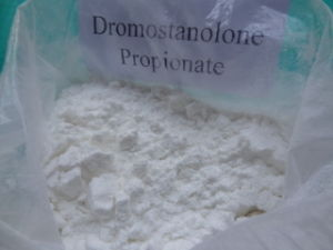 Top Quality Steroid Masteron Powder Drostanolone Propionate pictures & photos