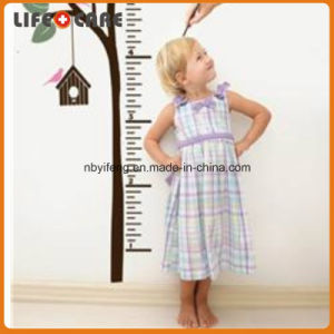 Kids Growth Chart Height Tape Measure pictures & photos