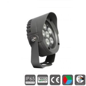 18W IP65 Outdoor LED Garden Lights, RGB Landscape Light pictures & photos