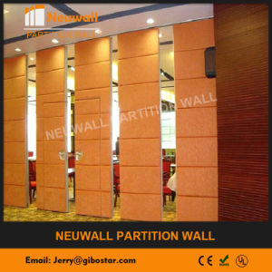 Aluminum Mobile Walls for Exhibition Hall and Conference Hall pictures & photos