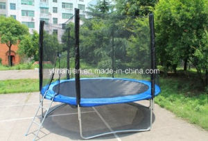 Big Indoor Trampoline for Kids on Sale pictures & photos