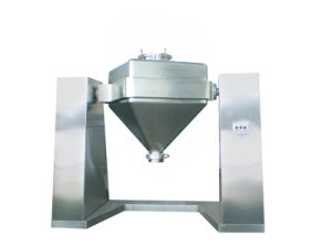 Squire-Cone Mixer HLD Series pictures & photos