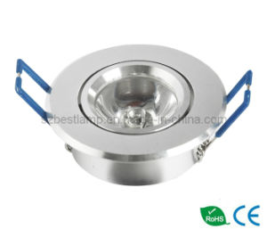LED Ceiling Light with One CREE LEDs pictures & photos