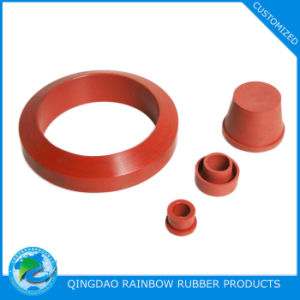 Custom Made FKM Viton Rubber Product