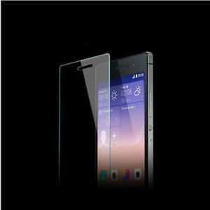 High Quality Tempered Glass Film for Huawei P7 Mobile Phone Screen Protective Film