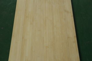 Solid Bamboo Flooring (NH 960*96*15mm) pictures & photos