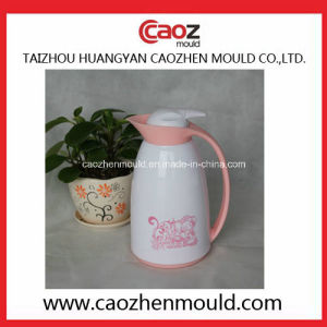 High Quality Plastic Injection/ Thermos Bottle Shell Mould pictures & photos