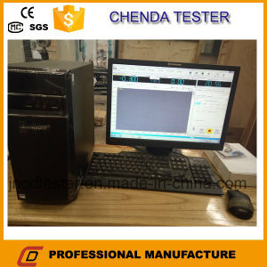 400kn Hydraulic Universal Tensile Testing Machine From Chinese Factory Price! ! ! pictures & photos