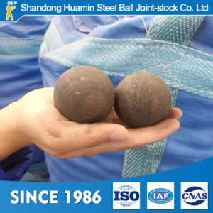 Volume Hardness 56-64HRC Grinding Steel Ball