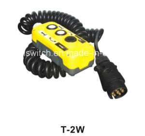 Wand Leader Remote Control Crane Switch Hoist Switch Tail Switch pictures & photos