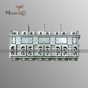 Terminal Block for Three Phase Power Meter (MLIE-TB008) pictures & photos
