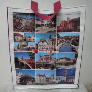 High Quality Customized Eco Shopping Bag pictures & photos