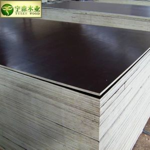 12mm Black Film Faced Plywood with Cheap Price pictures & photos