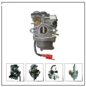 OEM Cg125/Cg150/Ax100/Gy6-80 Motorcycle Carburetor Parts