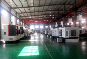 H63/2 360 Degree Rotation CNC Mill Machine pictures & photos