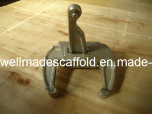 Concrete Formwork Shuttering Accessories Profile Waler Wedge Clamp pictures & photos