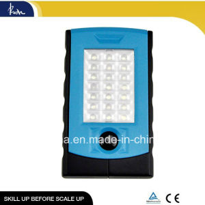21+4LED Auto Repair Mobile Work Light (WML-RH-21A)