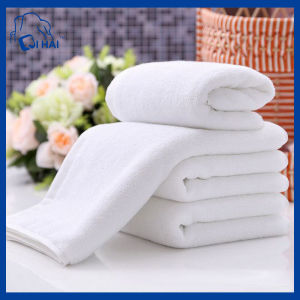 180g 21s Cotton Hotel Towel (QHD00921)