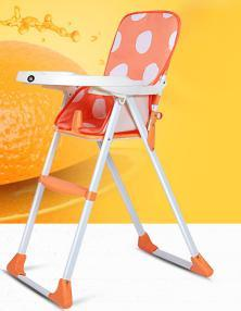 New Baby Multifunctional Adjustable Chair Portable Folding Table for Children pictures & photos