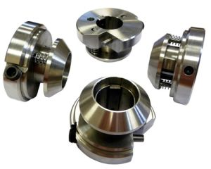 High Quality CNC Machined Parts pictures & photos
