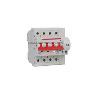 3 Poles Mini Type Motor Protection Circuit Breaker pictures & photos